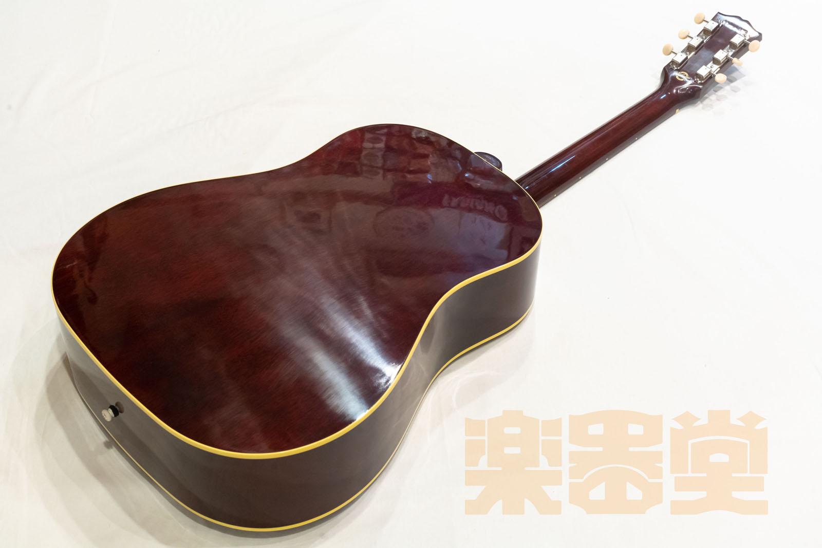 gibson-1960s-j-45-wr-adj-vos